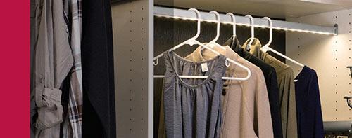 Aluminijumsk profil za garderobere 4
