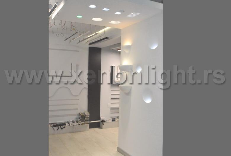 Xenon novi izložbeni prostor I