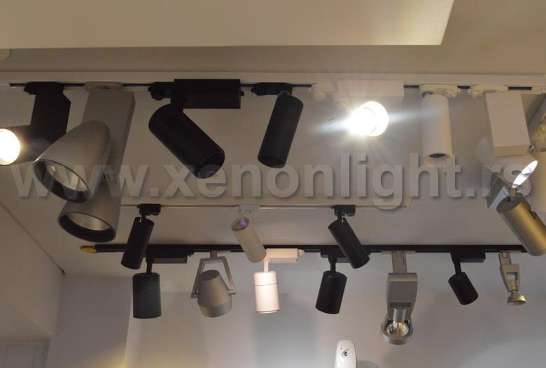 Xenon novi izložbeni prostor II