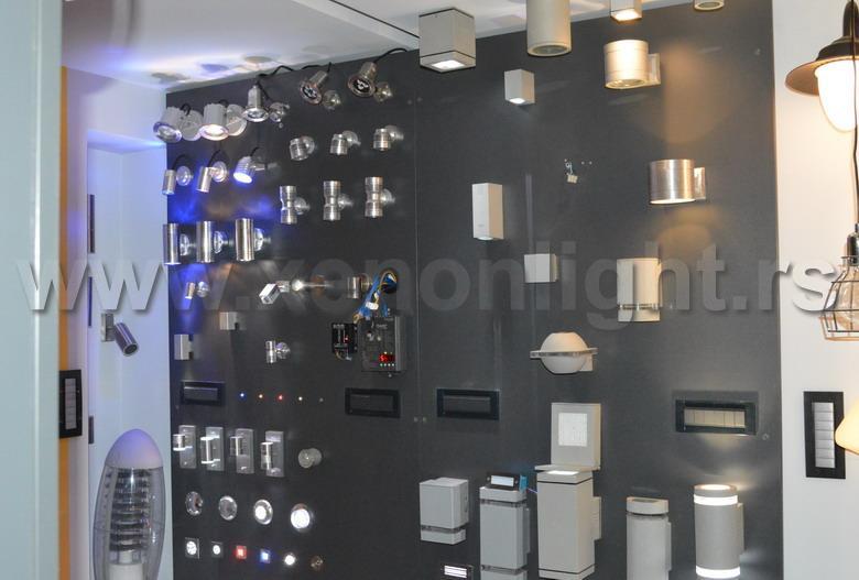 Xenon novi izložbeni prostor III