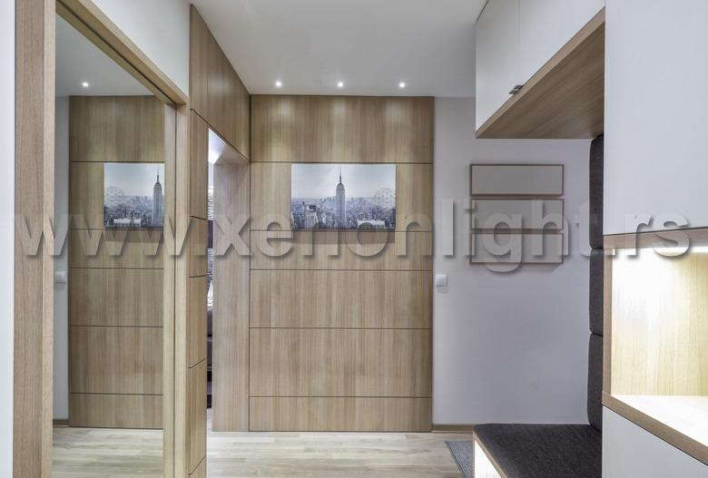 Privatni stan u Beogradu III
