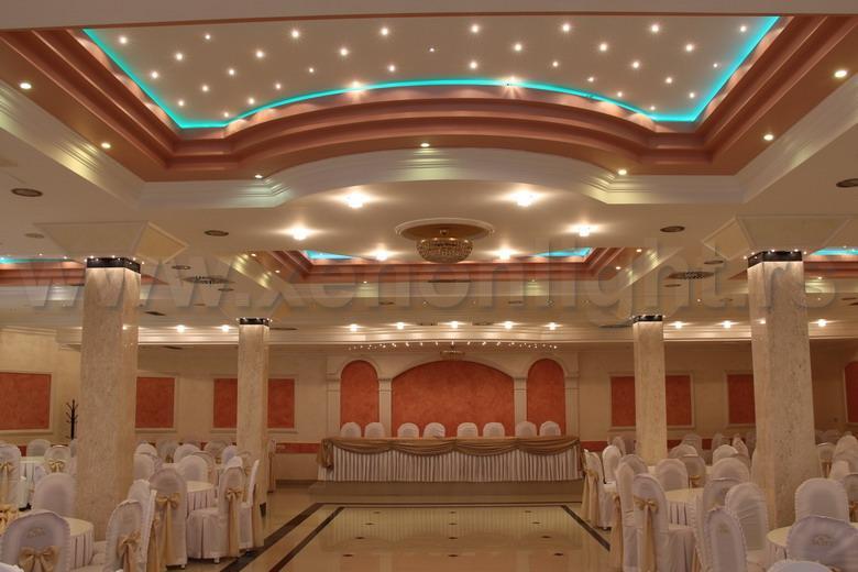 Svečana sala: AS Lazic-sala III