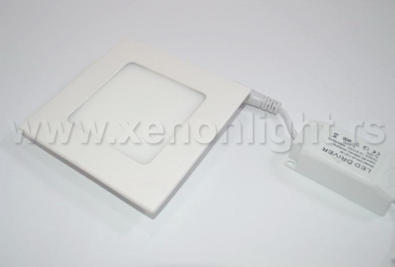 Led Panel-ON-SB-4W KOCKA