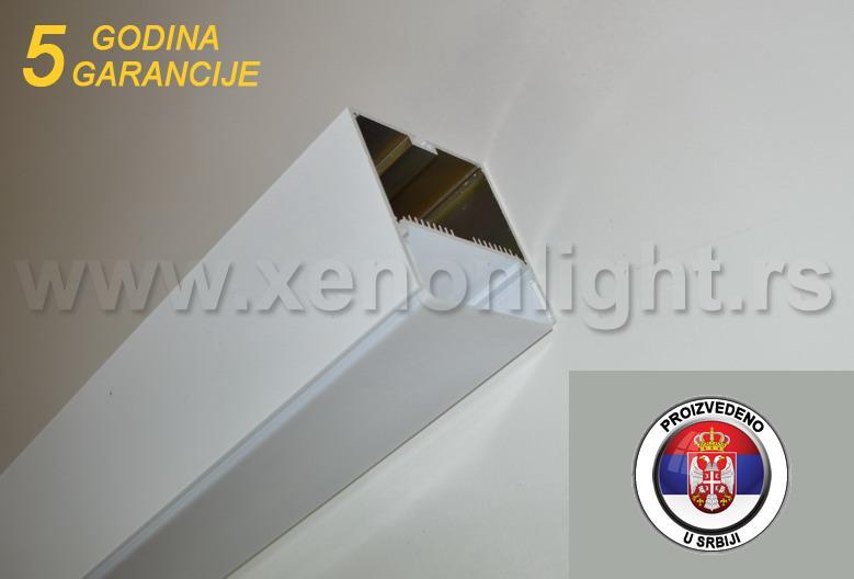 Aluminijumski led profil- nadgradni-08