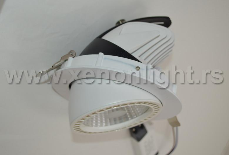 Led Downlight- VL-C 1930 30W TIP I zoom