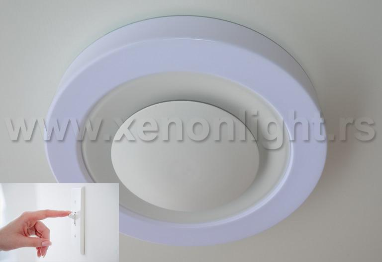 Led Plafonjera-ON-SZ TIP B 36W+3W