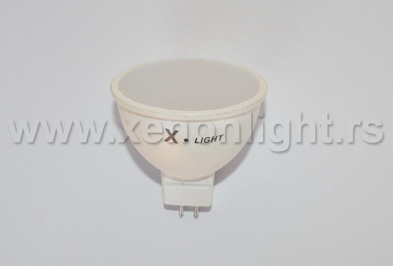 Led sijalica ASP-05NL-B-MR16 -220V