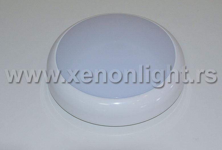 Led plafonjera ON-SZ TIP P 12W IP 44