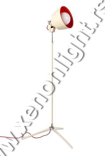 Podna lampa 25-0240-21-z5