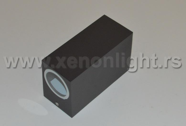 Baštenska B2000A 2xGU10