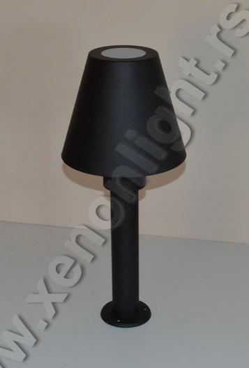 Baštenska - STUB B4300-500A TIP B