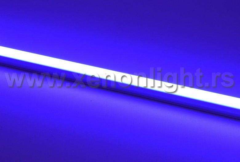 SX T5 LED TUBA U BOJI