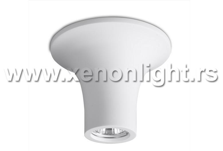Gipsana lampa MC-9266