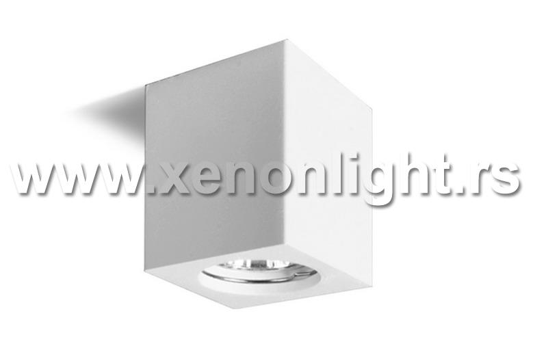Gipsana lampa MC-9262