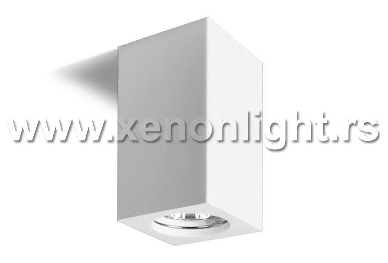 Gipsana lampa MC-9263