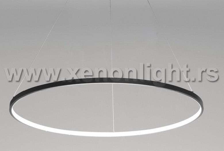 Led ring -visilica krug 07 (16/12mm)