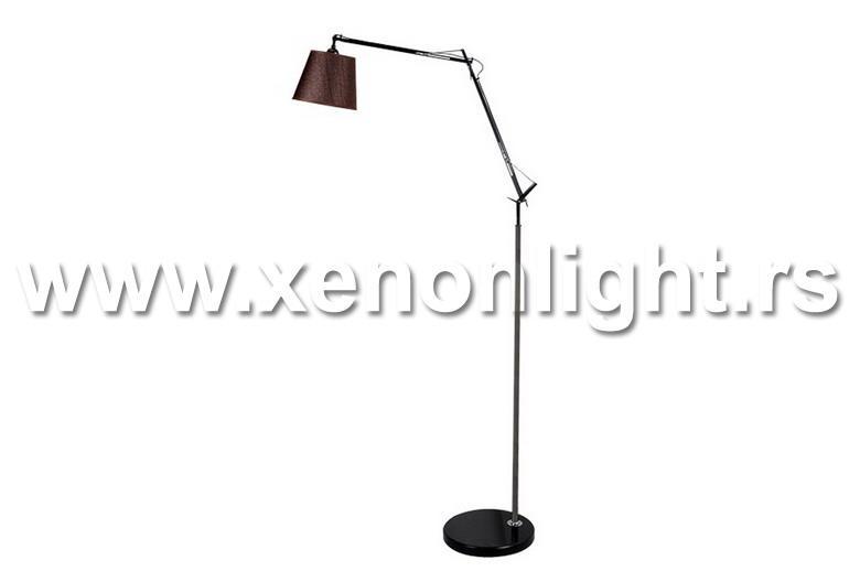 Podna lampa F7109