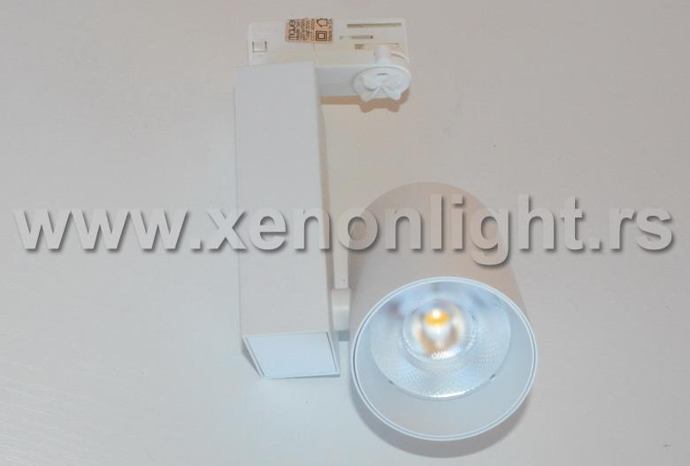 Reflektor za šine MJ-2069/20
