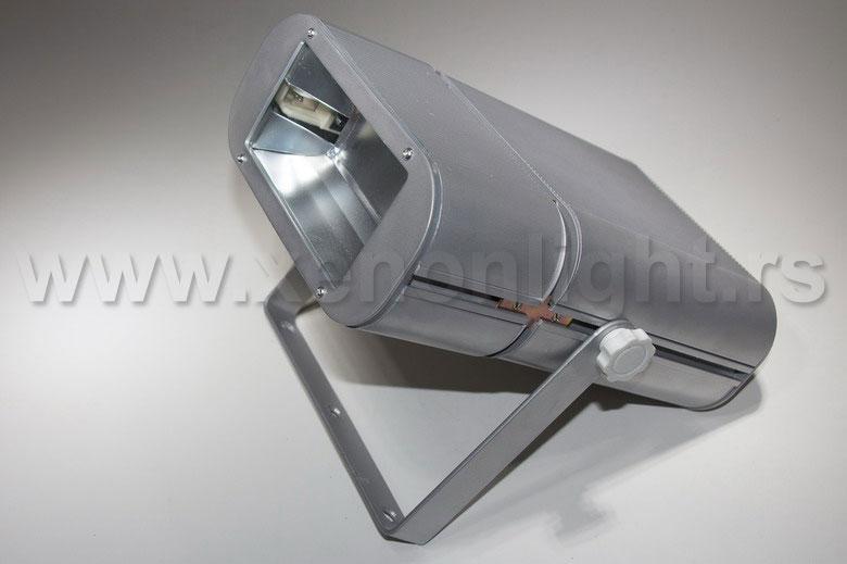 Reflektor-Genius Rx7S