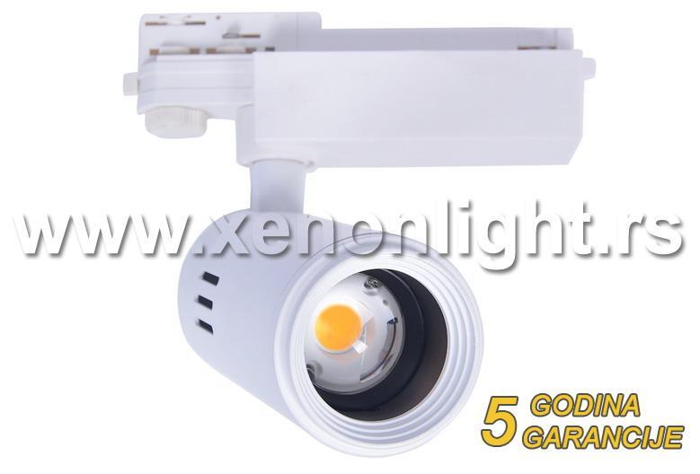 Reflektor za šine TL05 30W