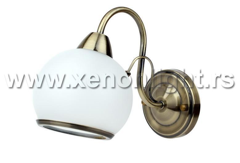 Zidna lampa Kama-1W-043
