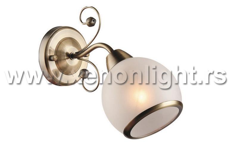 Zidna lampa Tess 1 I