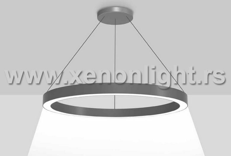Led ring - visilica krug Ø1000
