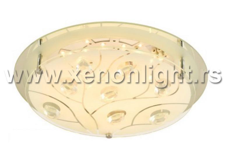 Plafonska lampa 3064400 2XE27