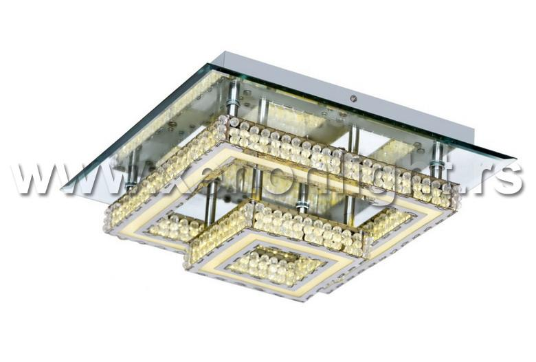 Led plafonjera C8069-21/WW