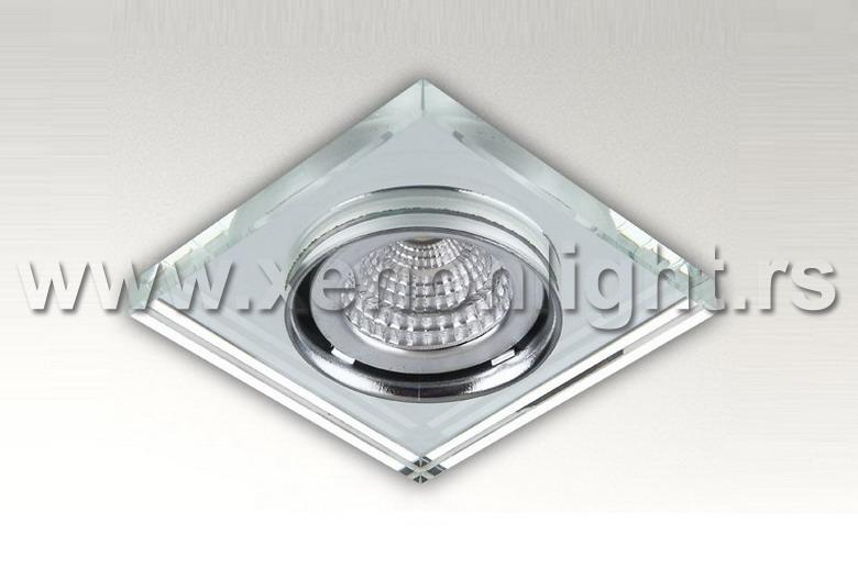 Staklena rozetna-ELC-1311-A-CH