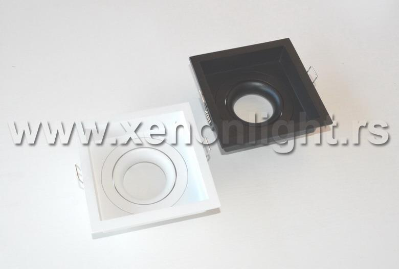 Kockasta rozetna - ELC4491 DS