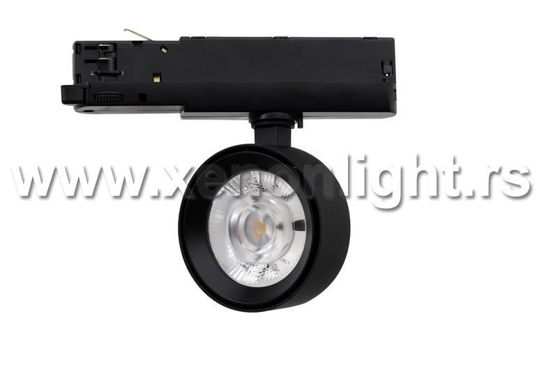 Reflektor za šine MJ-1186 trofazni