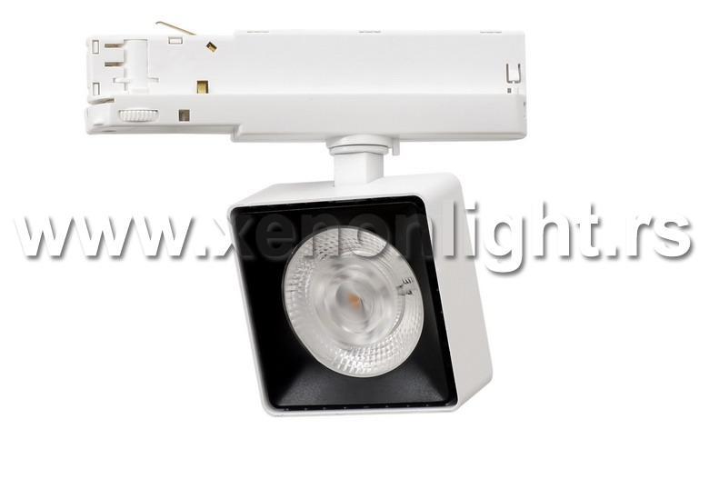 Reflektor za šine MJ-1187 trofazni