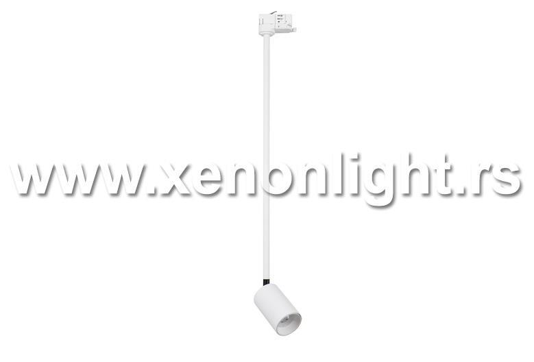Reflektor za šine  MJ-1132G/400 trofazni