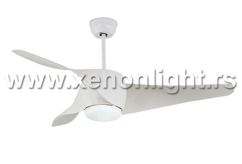 Plafonski ventilator KBS5604 WHITE