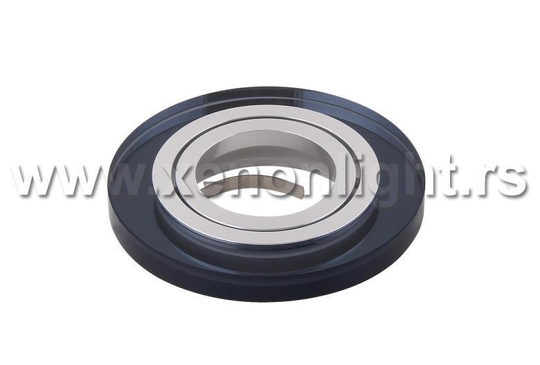 Staklena rozetna-DLL17002