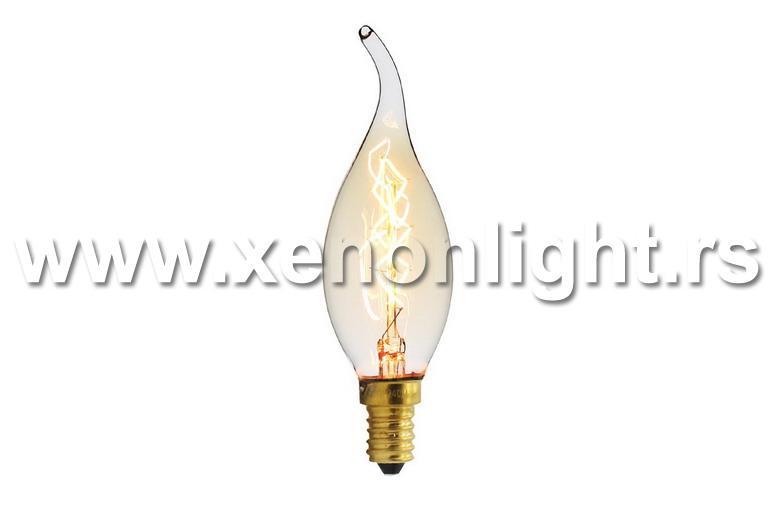 Sijalica Edison C35 L