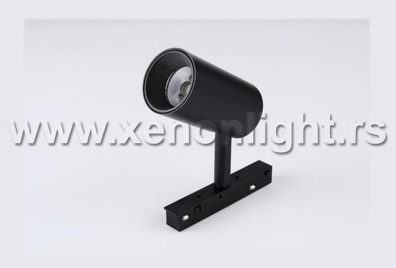 Magnetni led reflektor LSA2040R 7W 48V
