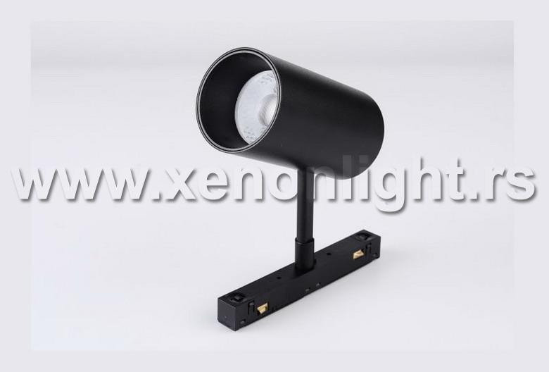 Magnetni led reflektor LSA2060R 12W 48V