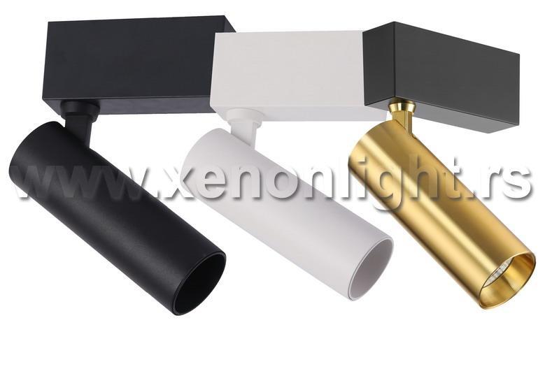 Magnetni led reflektor LSA3060DR 10W 24V