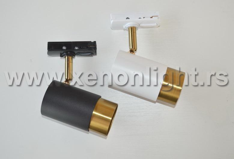 Reflektor za šine-MJ-1310 MONOFAZNI