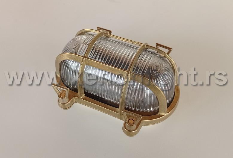 Mesingana zidna lampa 405