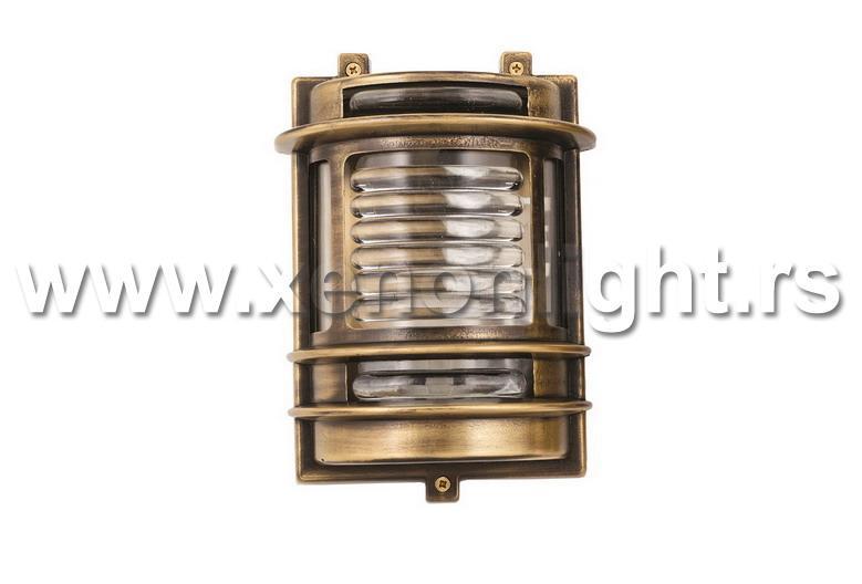 Mesingana zidna lampa 453
