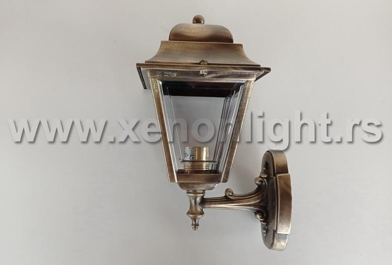 Mesingana zidna lampa 481A