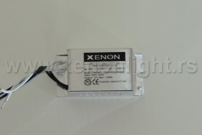 Elektronski  trafo-XL-105W