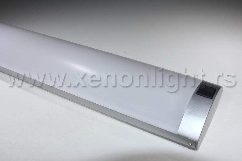 Fluo armatura-3003-13W