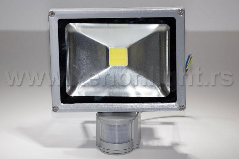 Led reflektor sa senzorom G7002002-S 20W