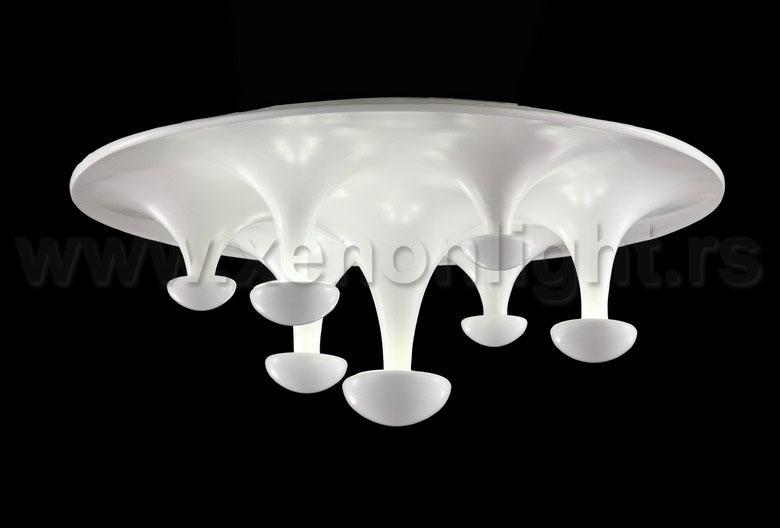 Plafonska lampa-MX101052-20B