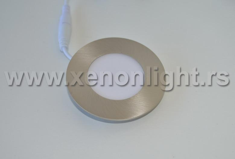 Led Panel-ON-SA-3W KRUG