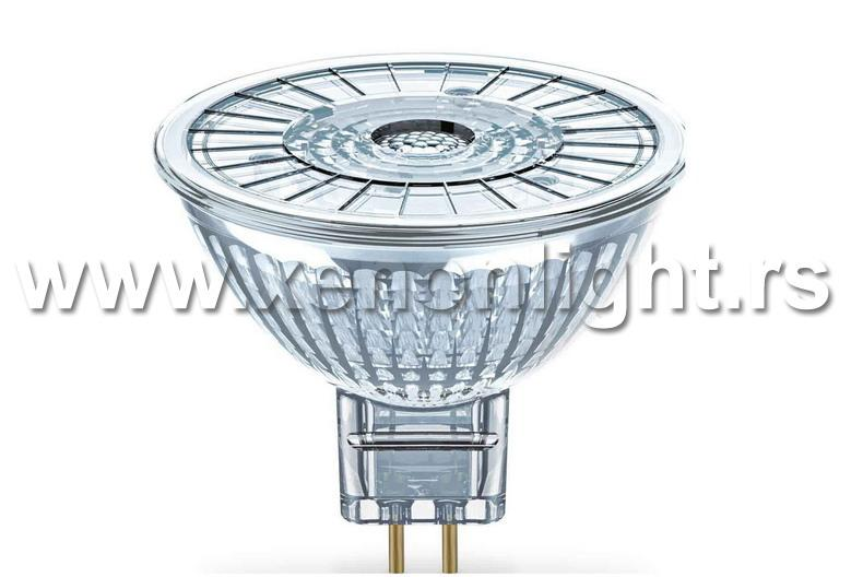 Led sijalica MR16 4,6W 12V